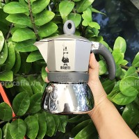 Bialetti Moka Induction Gold