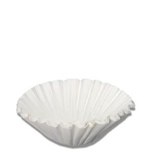 Disposable filter paper