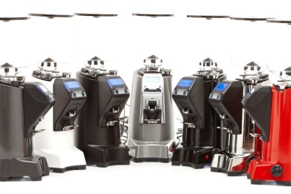 Máy xay cà phê cao cấp Eureka