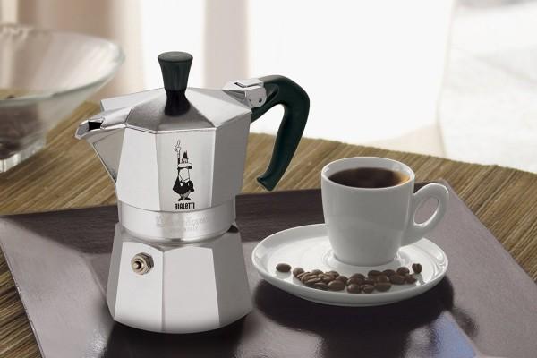 Hướng dẫn sử dụng ấm pha cà phê Bialetti