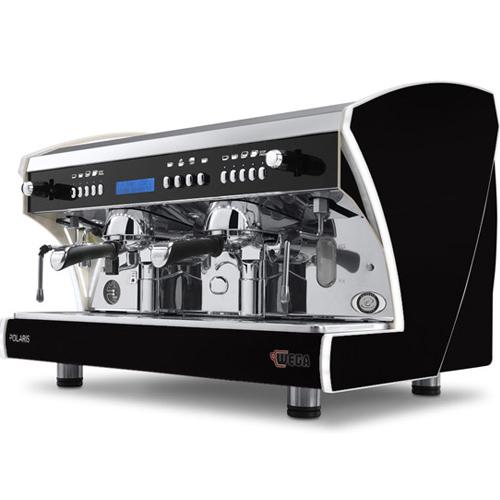 Máy pha cà phê chuyên nghiệp Wega Polaris EVD/2