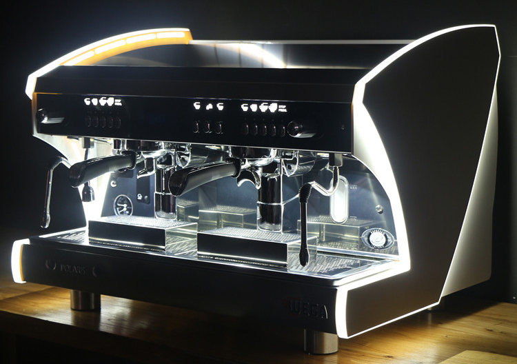 Máy pha cà phê chuyên nghiệp Wega Polaris