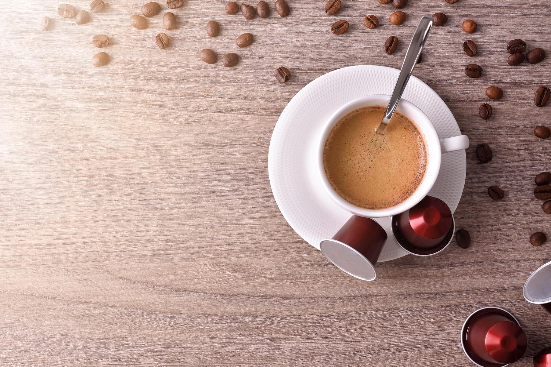 Cà phê viên nén là gì