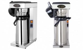 Máy pha cà phê cho văn phòng Coffee Queen Thermos