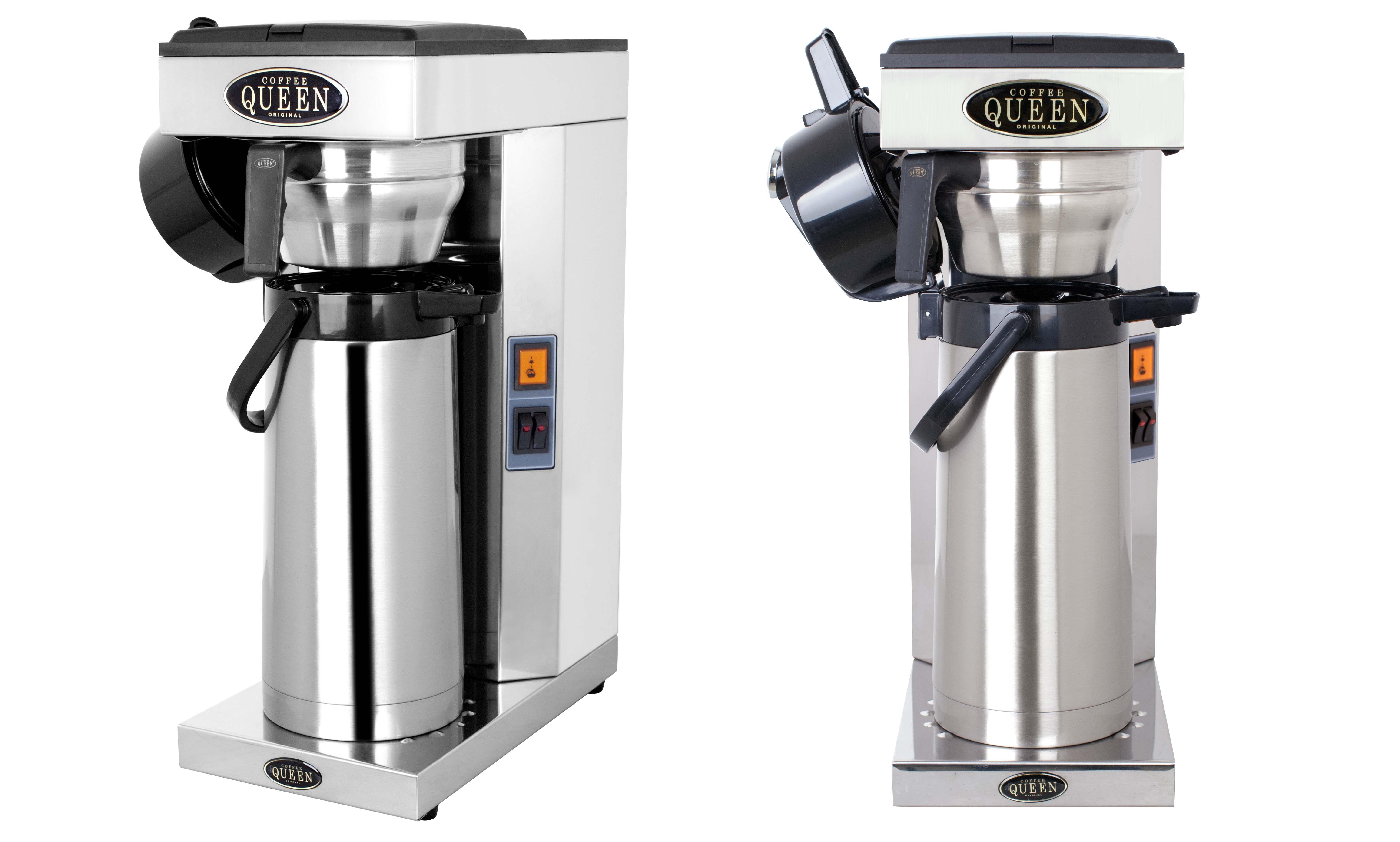 Máy lọc cà phê Coffee Queen Thermos