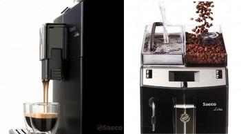 Máy pha cà phê văn phòng Saeco giảm giá 15%