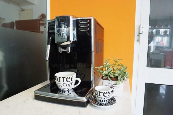 Máy pha cà phê Gaggia Anima CCC