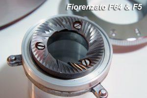 Fiorenzato F5 D