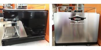 KHUYẾN MÃI | Combo máy pha cà phê espresso cho quán và máy xay