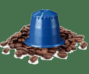 cà phêviên nén Gimoka Soave