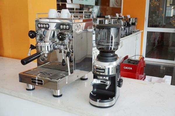 Máy pha cà phê Saeco SE50