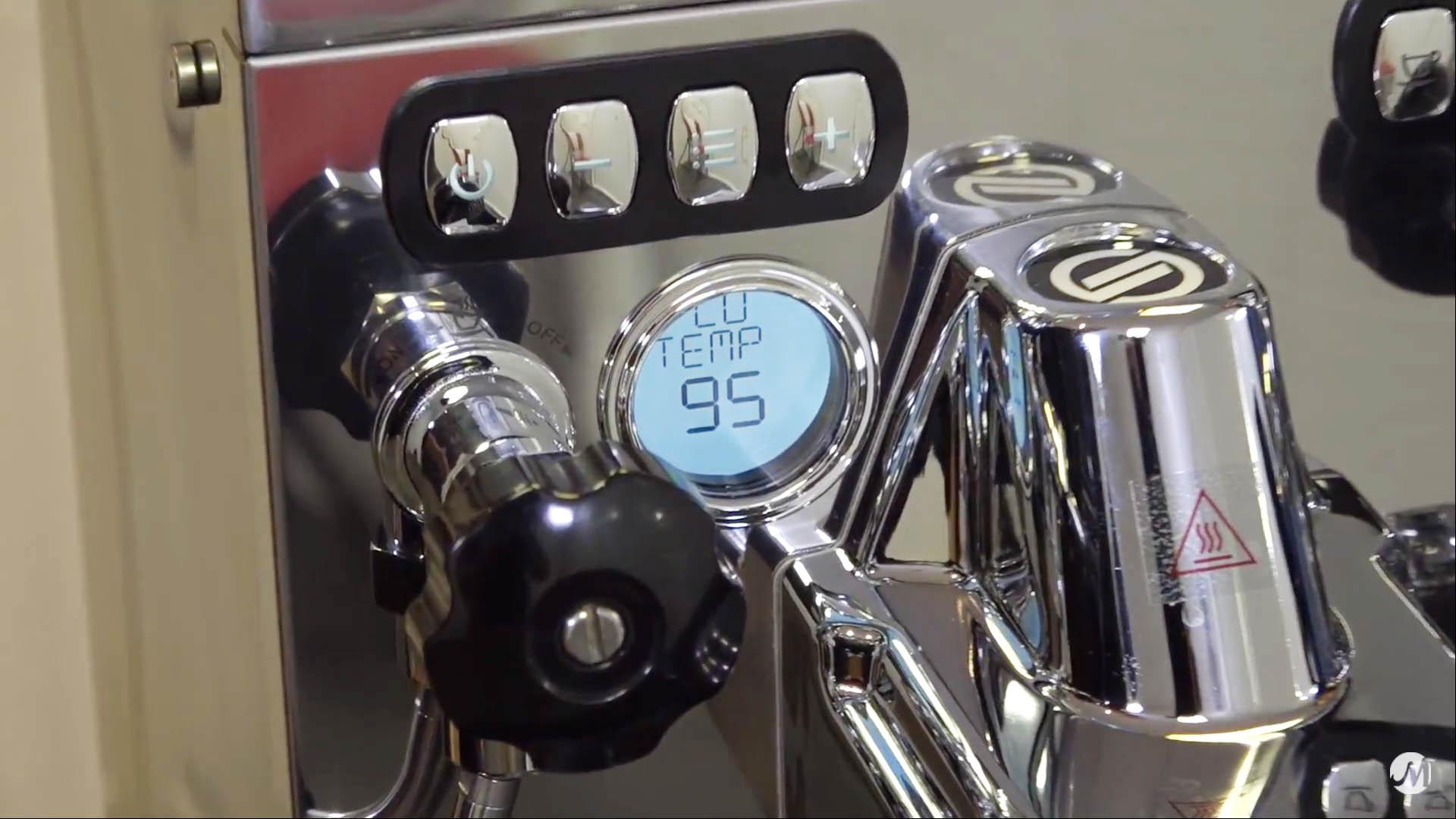 máy pha cà phê saeco se 50