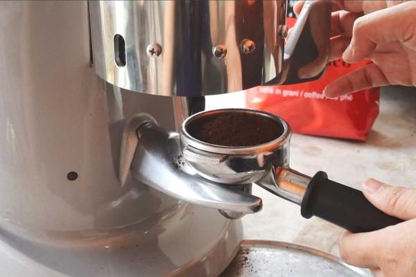 Máy xay cà phê Fiorenzato F5 GM