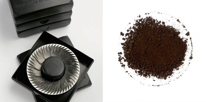 máy xay cà phê cunill