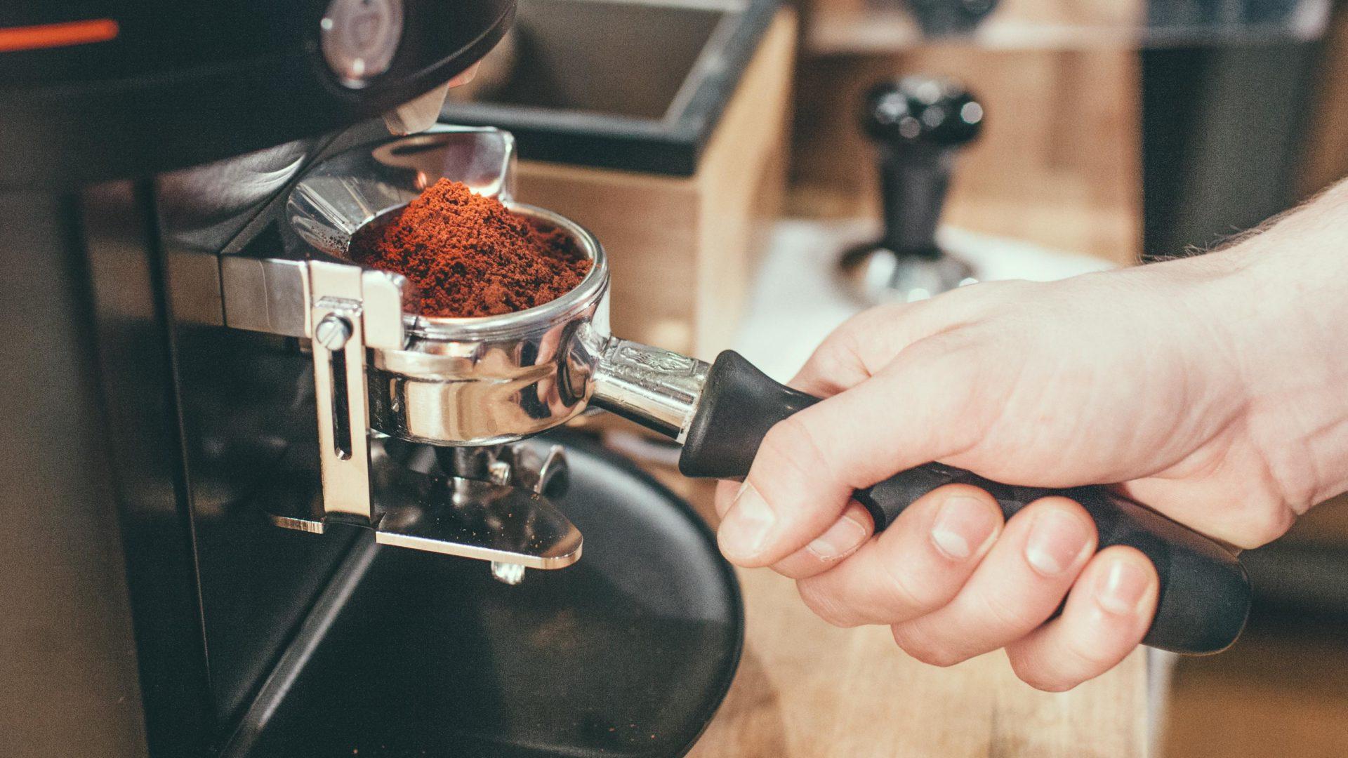 Tổng hợp các máy xay cà phê cho quán dưới 20 triệu đồng