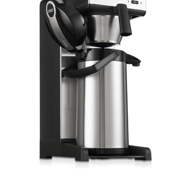máy lọc cà phê, bravilor th