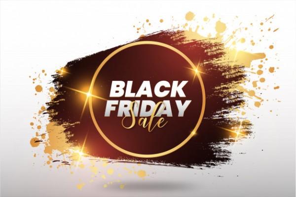 Bùng nổ Black Friday: giảm giá 10 – 30%++ và tặng thêm nhiều phần quà khác
