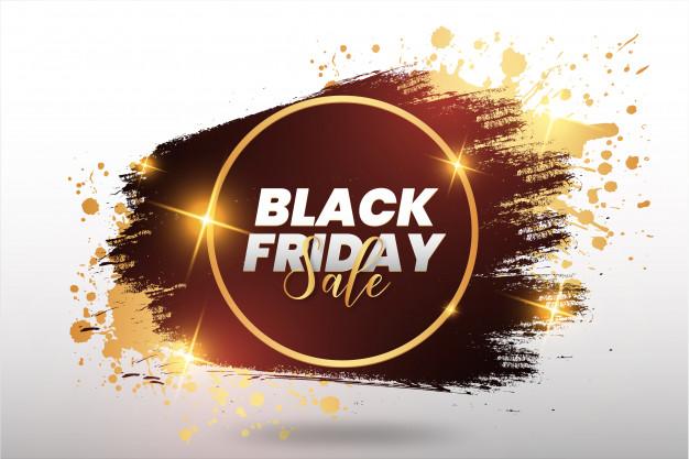 Bùng nổ Black Friday: giảm giá 10 - 30%++ và tặng thêm nhiều phần quà khác