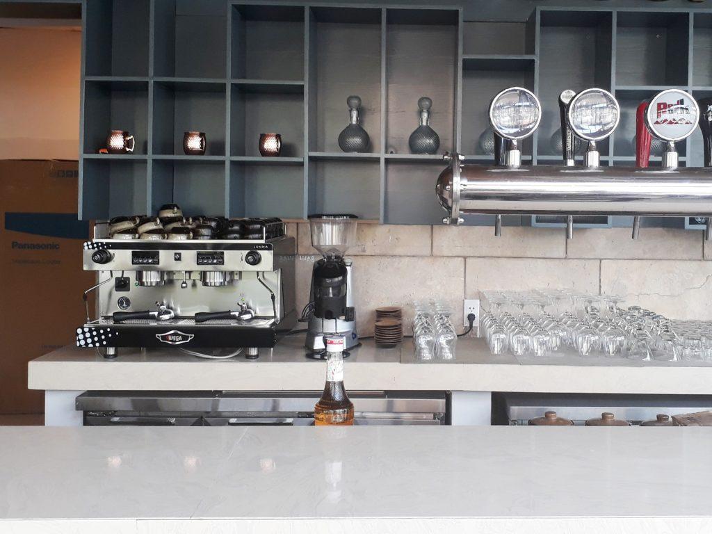 Tổng hợp combo máy xay, máy pha cà phê cho quán