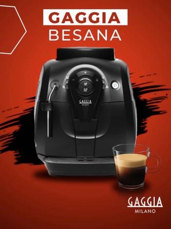 Gaggia Besana