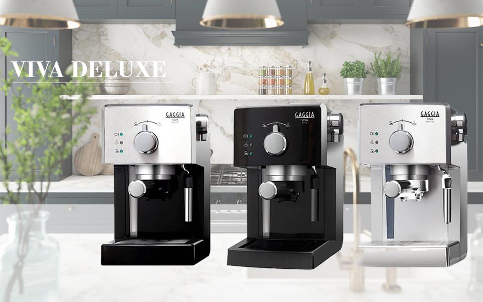 Tổng hợp danh sách các máy pha cafe gia đình trong tầm giá 10 triệu đồng