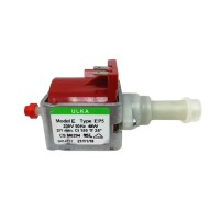 Bơm ulka loại to 48w (ULKA PUMP EP5/S GW 220V-60HZ)