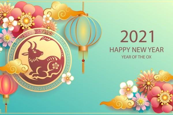 Procaffe thông báo lịch nghỉ Tết Nguyên Đán năm 2021